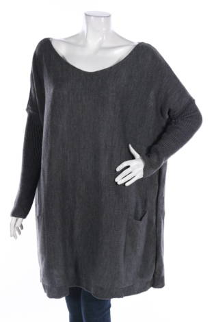 Пуловер NU