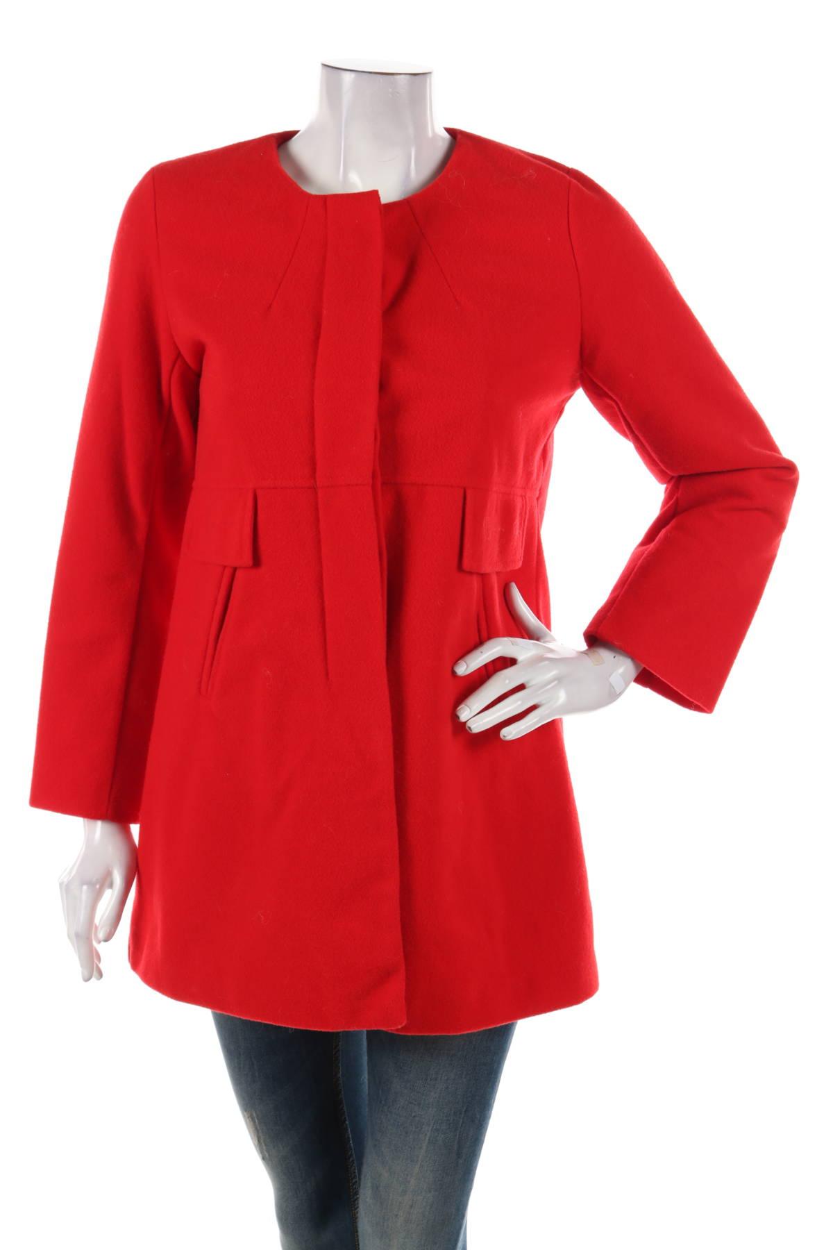 Зимно палто WITCHERY1