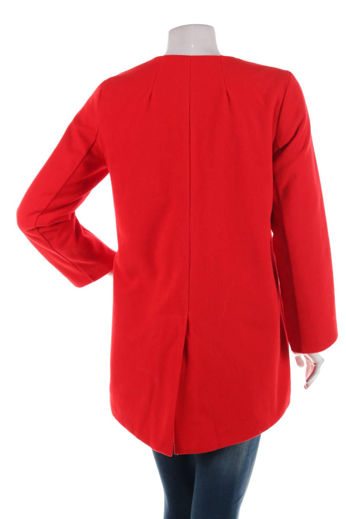 Зимно палто WITCHERY2