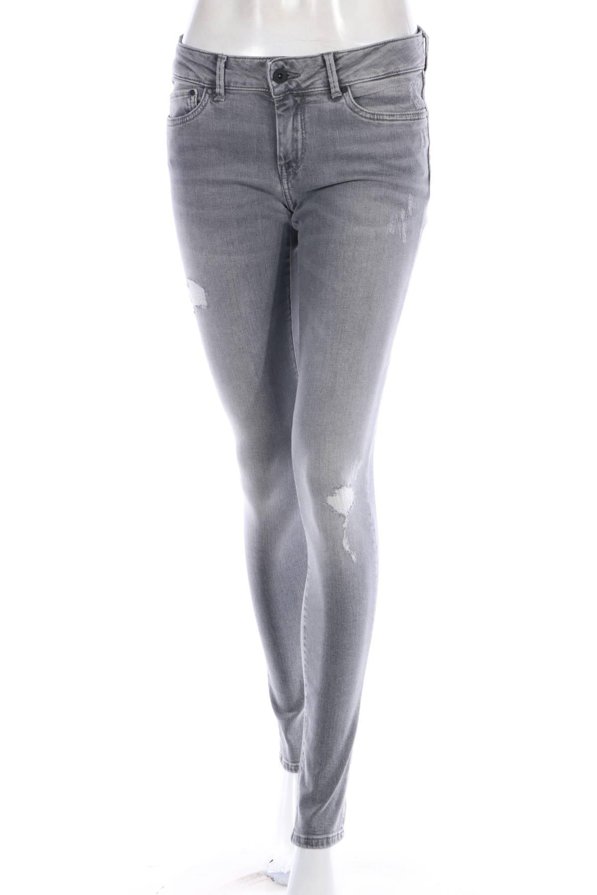 Ластични дънки Pepe Jeans1