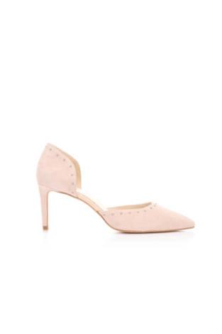 Обувки на ток ZIGN