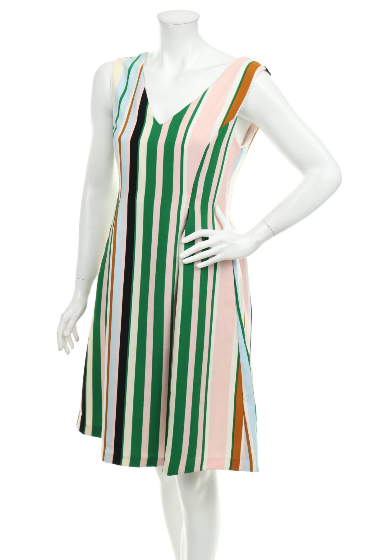 Ежедневна рокля MINT & BERRY1