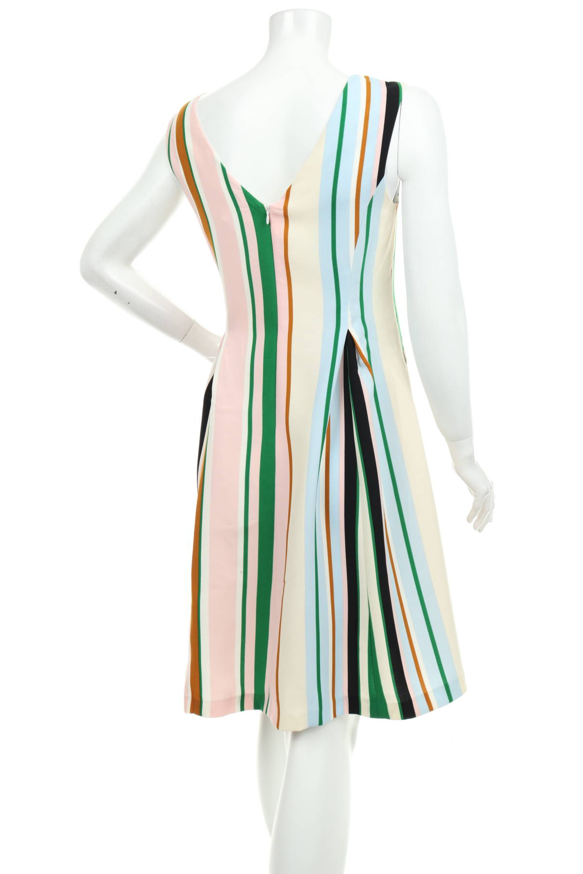 Ежедневна рокля MINT & BERRY2
