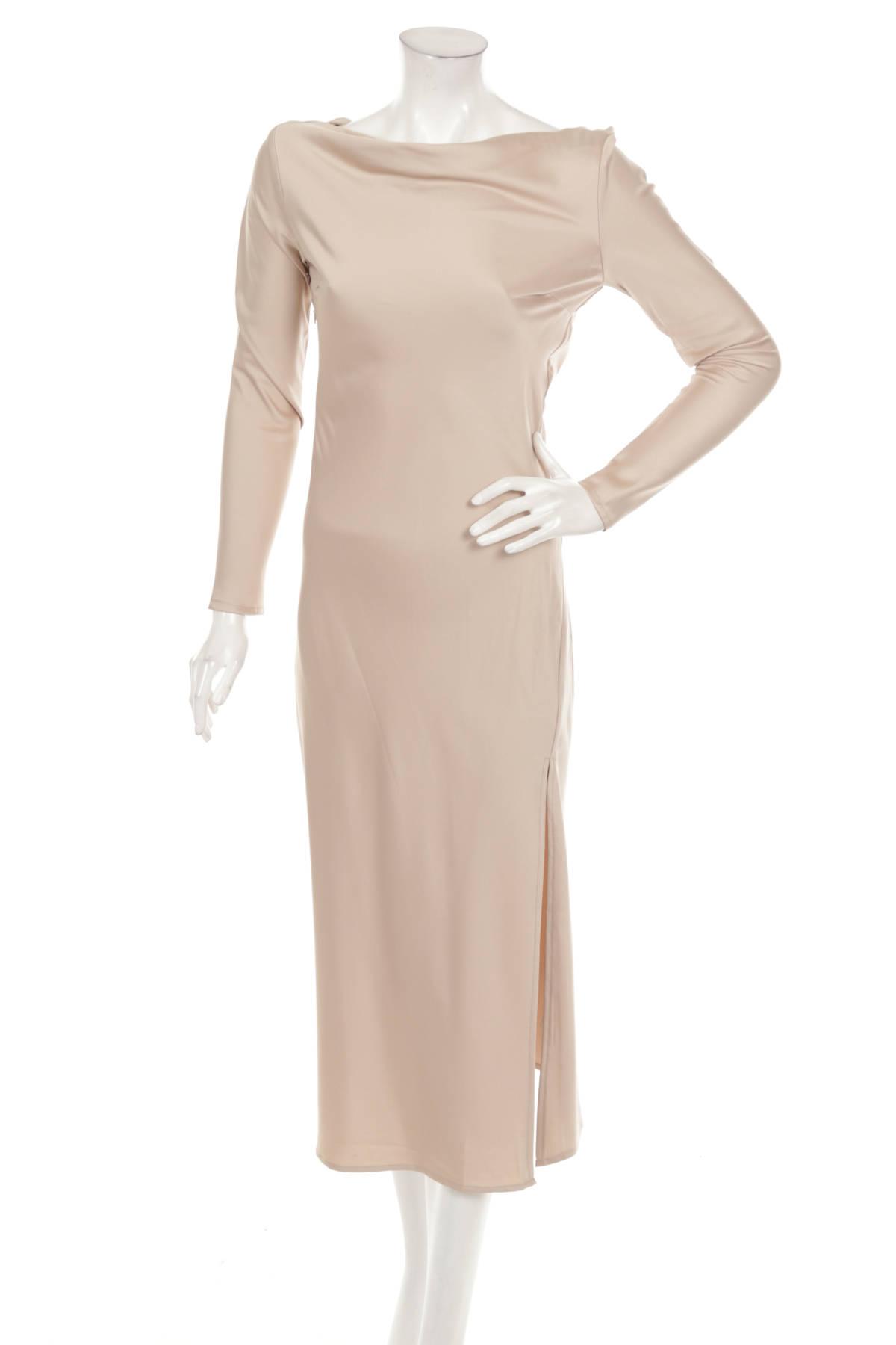 Официална рокля GLAMOROUS1
