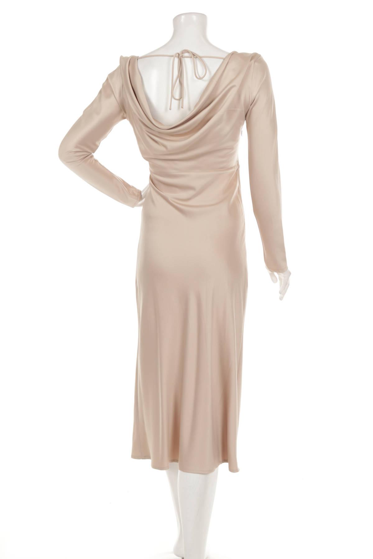 Официална рокля GLAMOROUS2