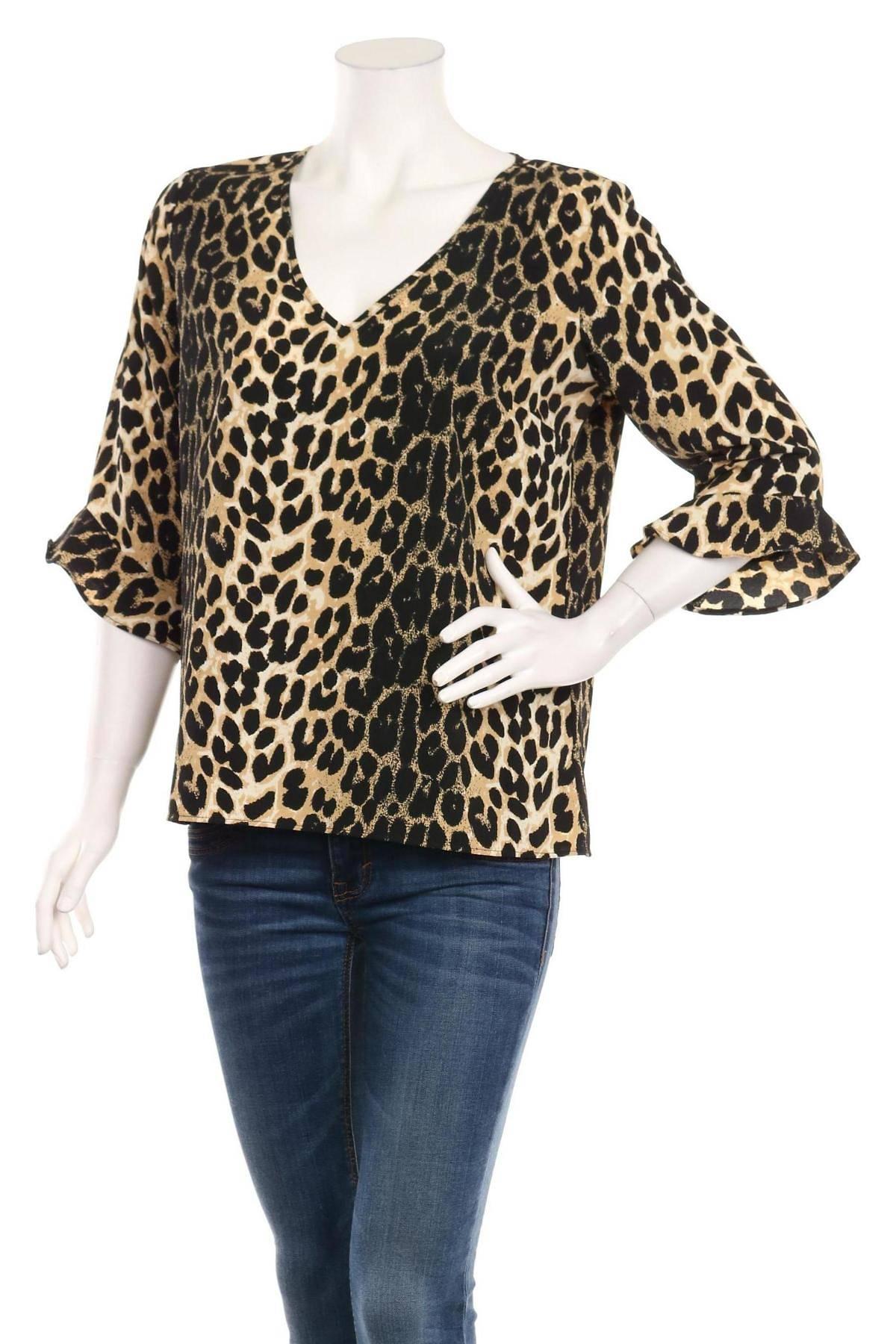 Блуза PELAGIZA IBIZA1