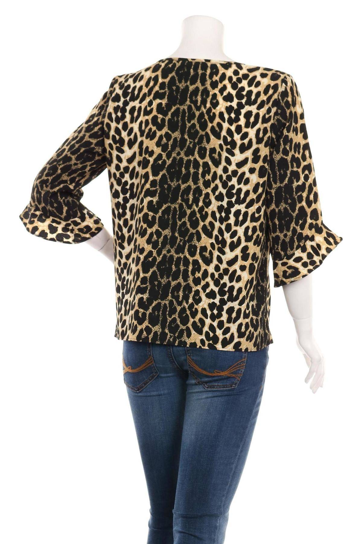 Блуза PELAGIZA IBIZA2