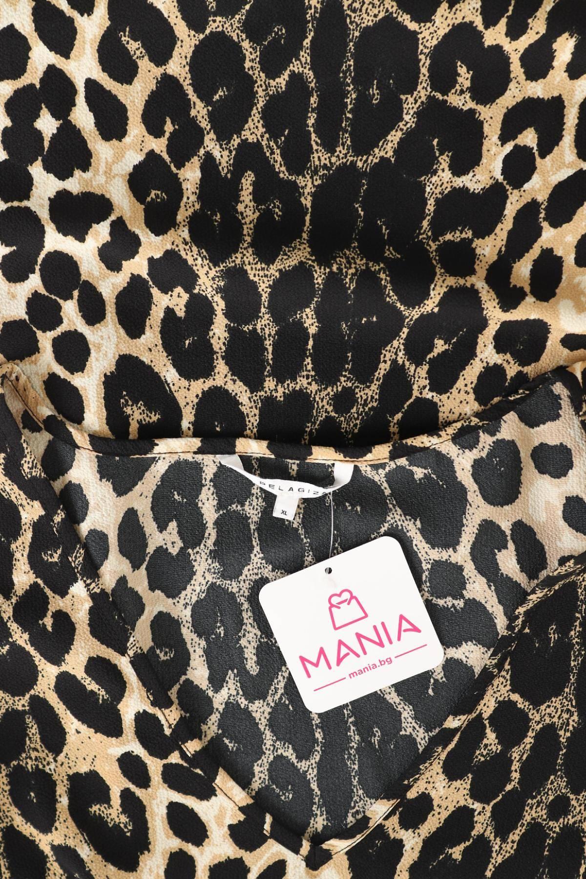 Блуза PELAGIZA IBIZA3