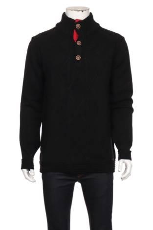 Пуловер с поло яка SIR RAYMOND TAILOR