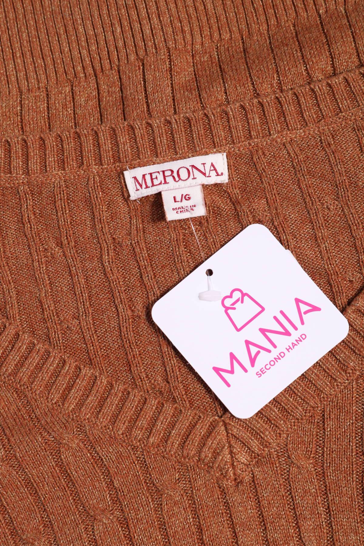 Пуловер MERONA3