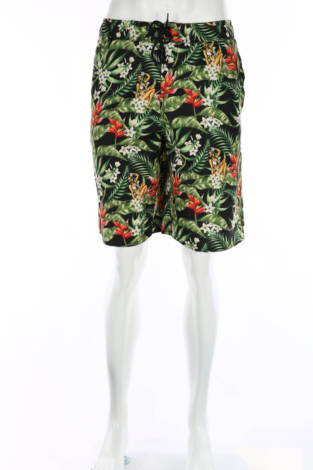 Къси панталони Pelle Pelle