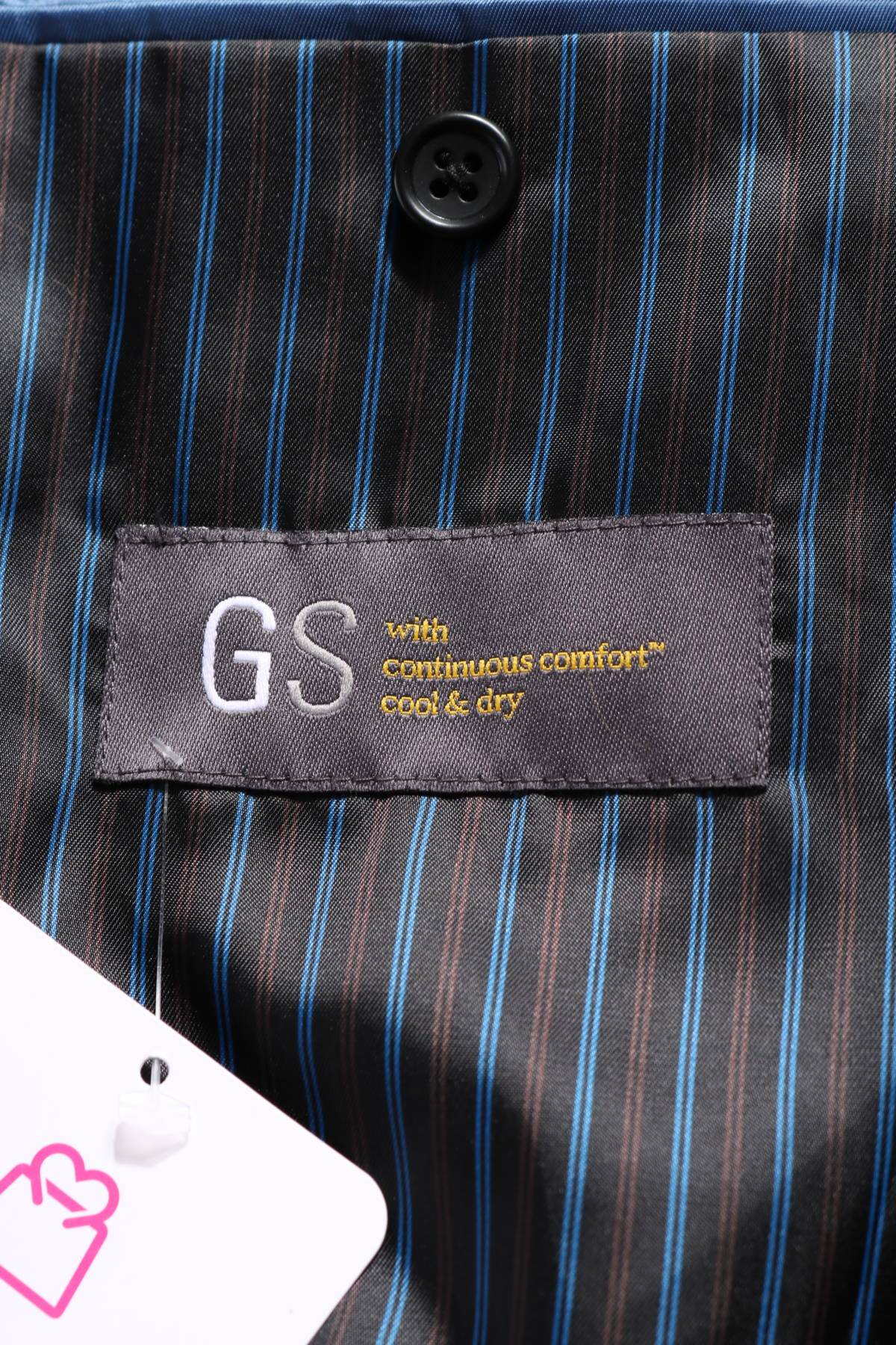 Сако GS with continuous comfort3