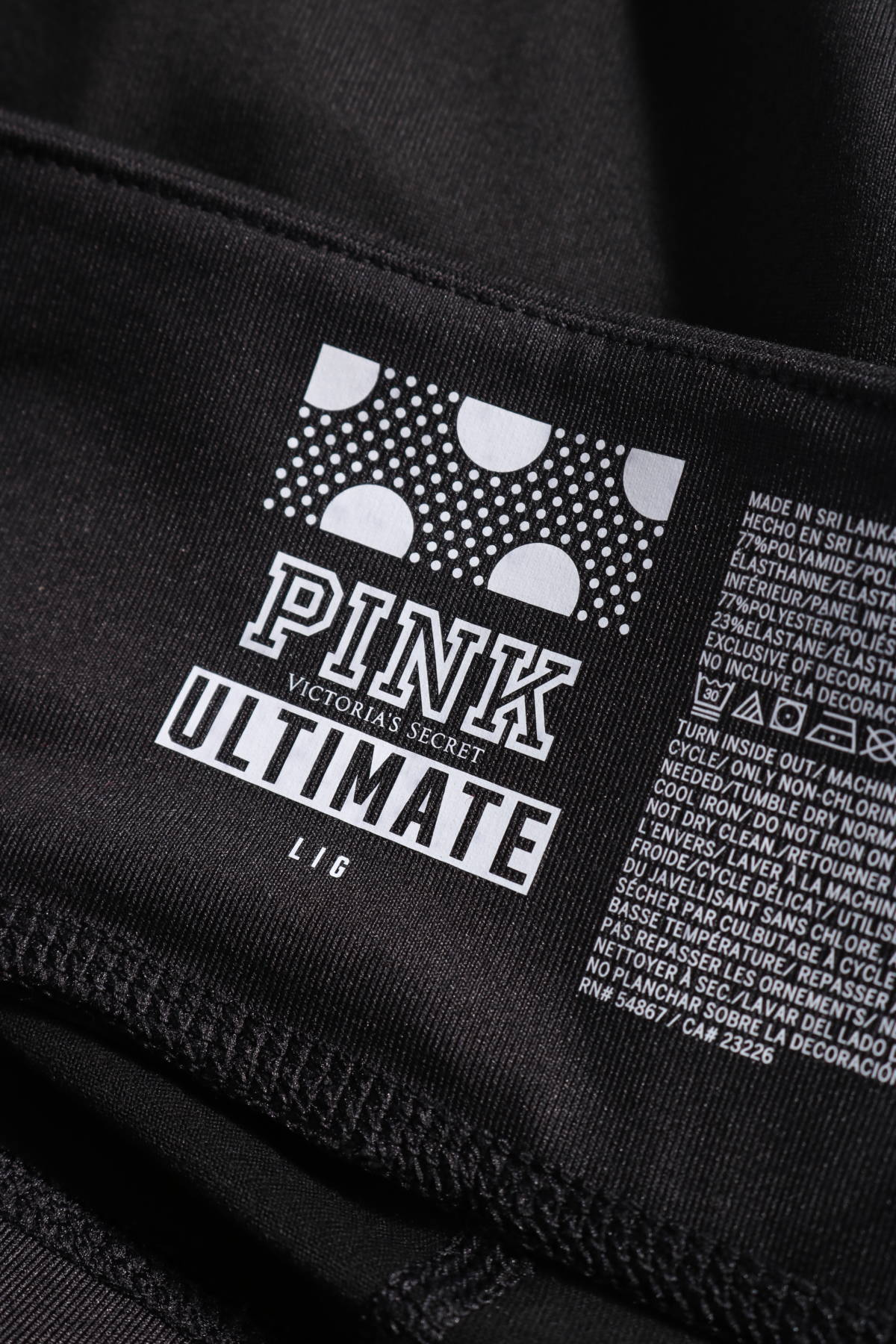 Клин Pink By Victoria Secret3