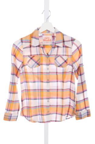 Детска риза Mudd