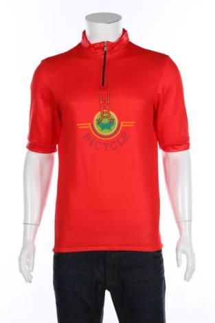 Вело тениска BODEN