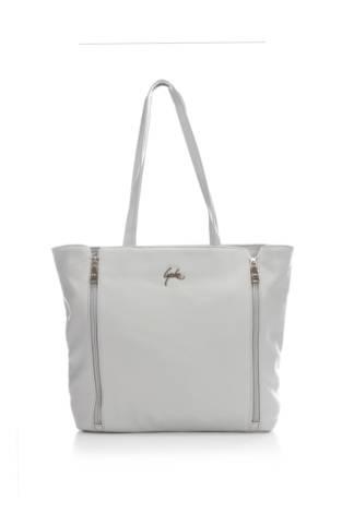 Кожена чанта Lycke