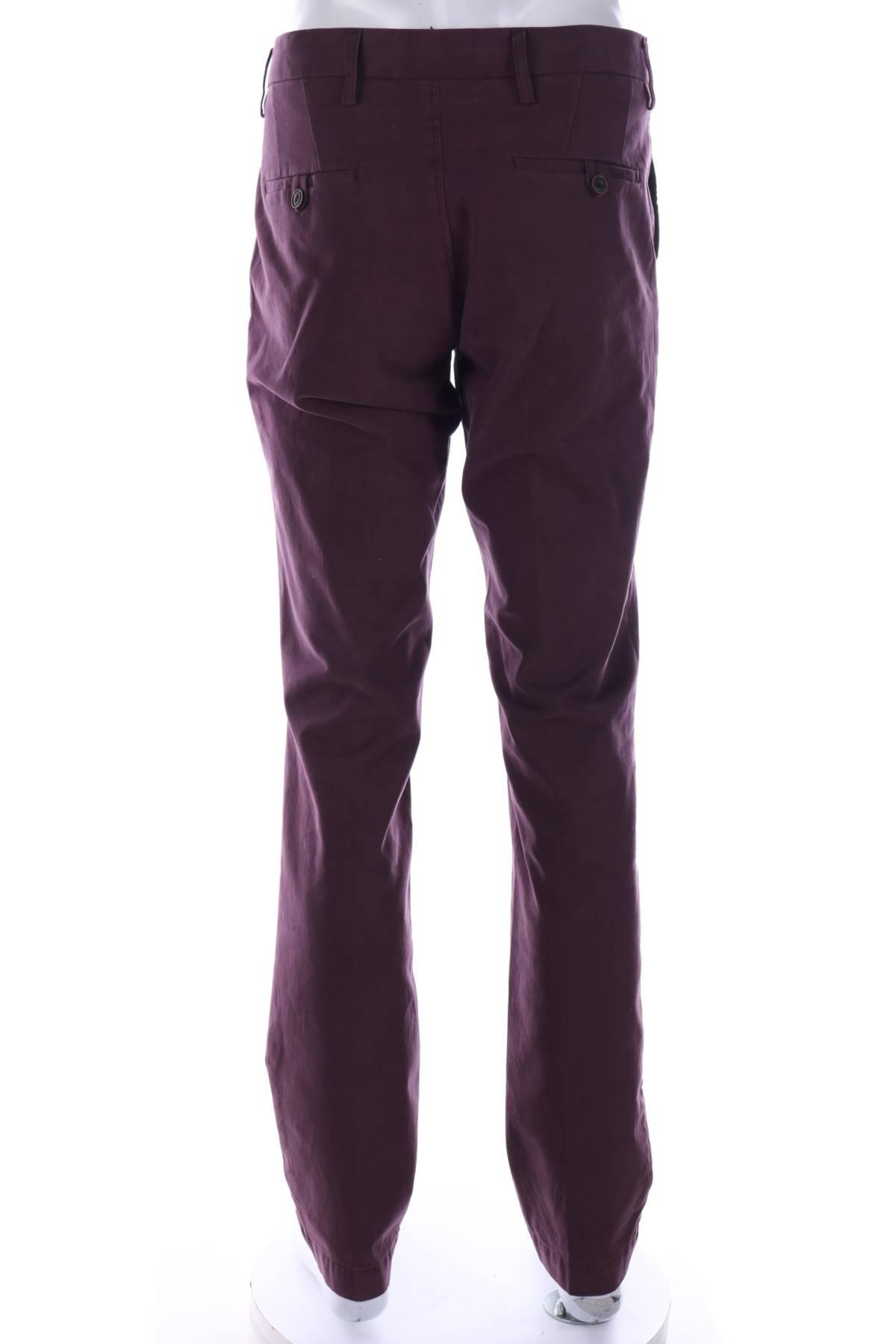 Панталон BERTONI2