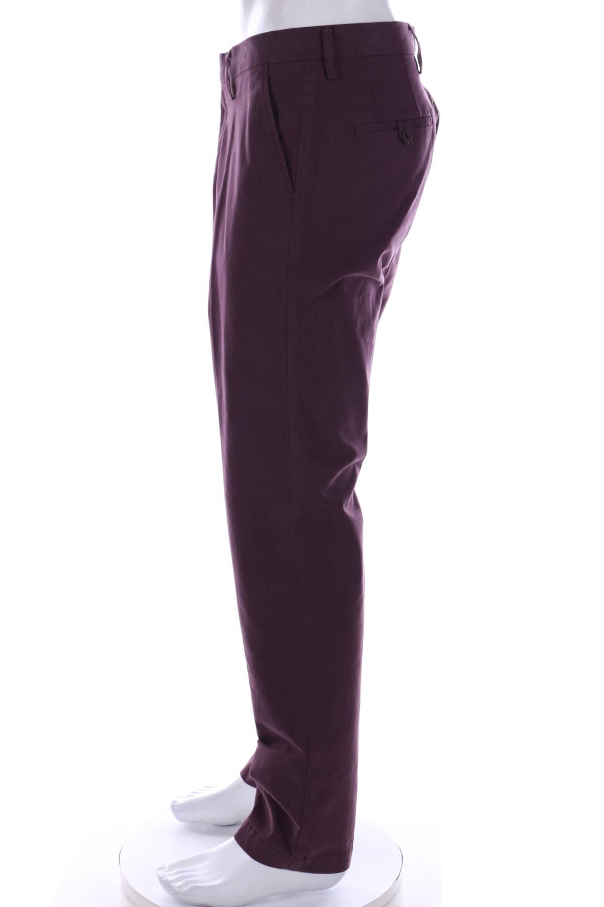 Панталон BERTONI3