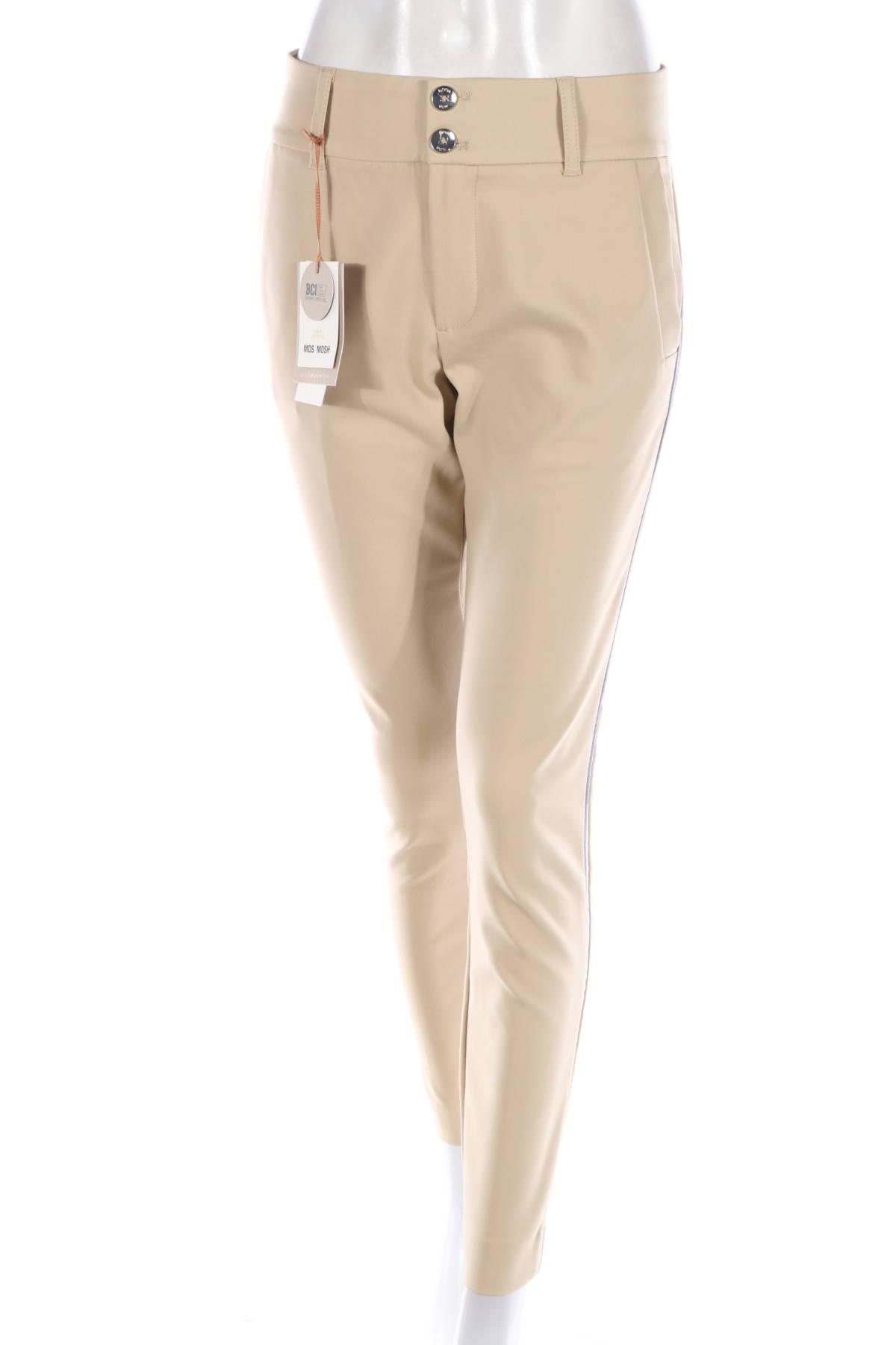 Елегантен панталон Mos Mosh1