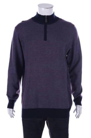 Пуловер с поло яка Tailorbyrd