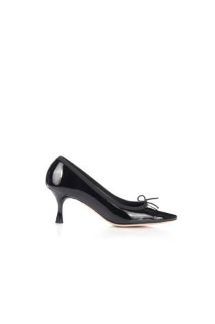 Обувки на ток REPETTO