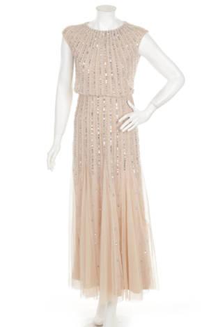 Официална рокля LACE & BEADS