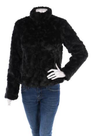 Палто с косъм Oasis