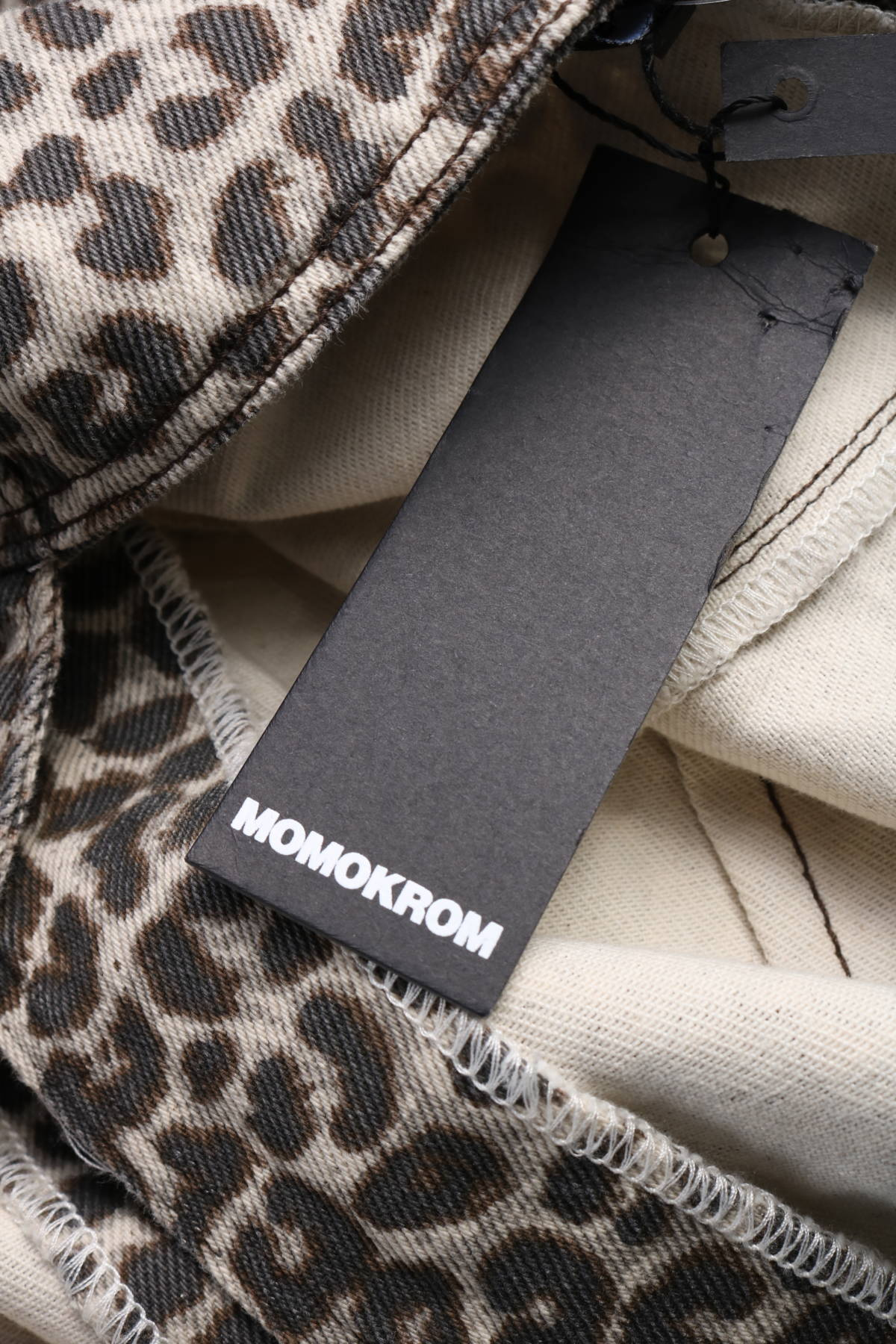 Рокля Momokrom3