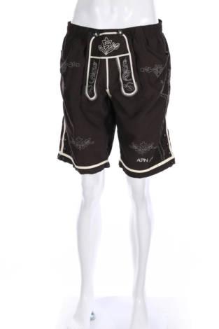 Къси панталони Alpin de lux
