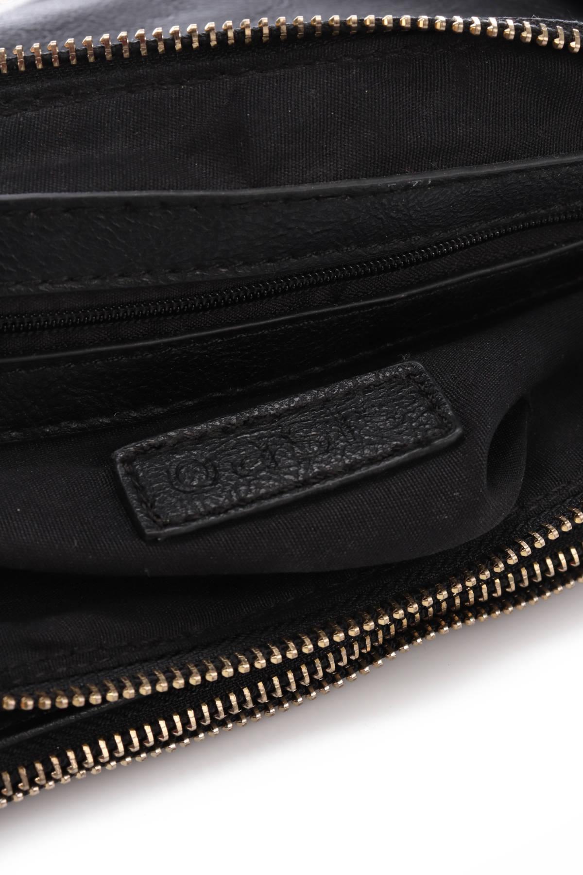 Кожена чанта Oasis4