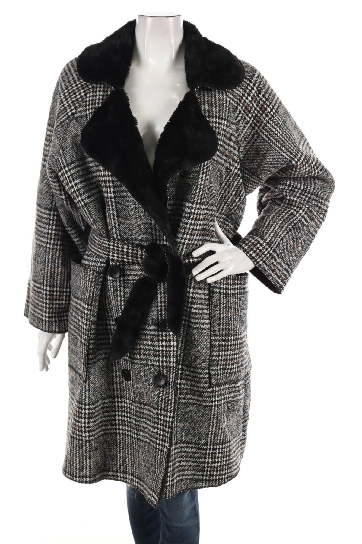 Зимно палто ZANGO1