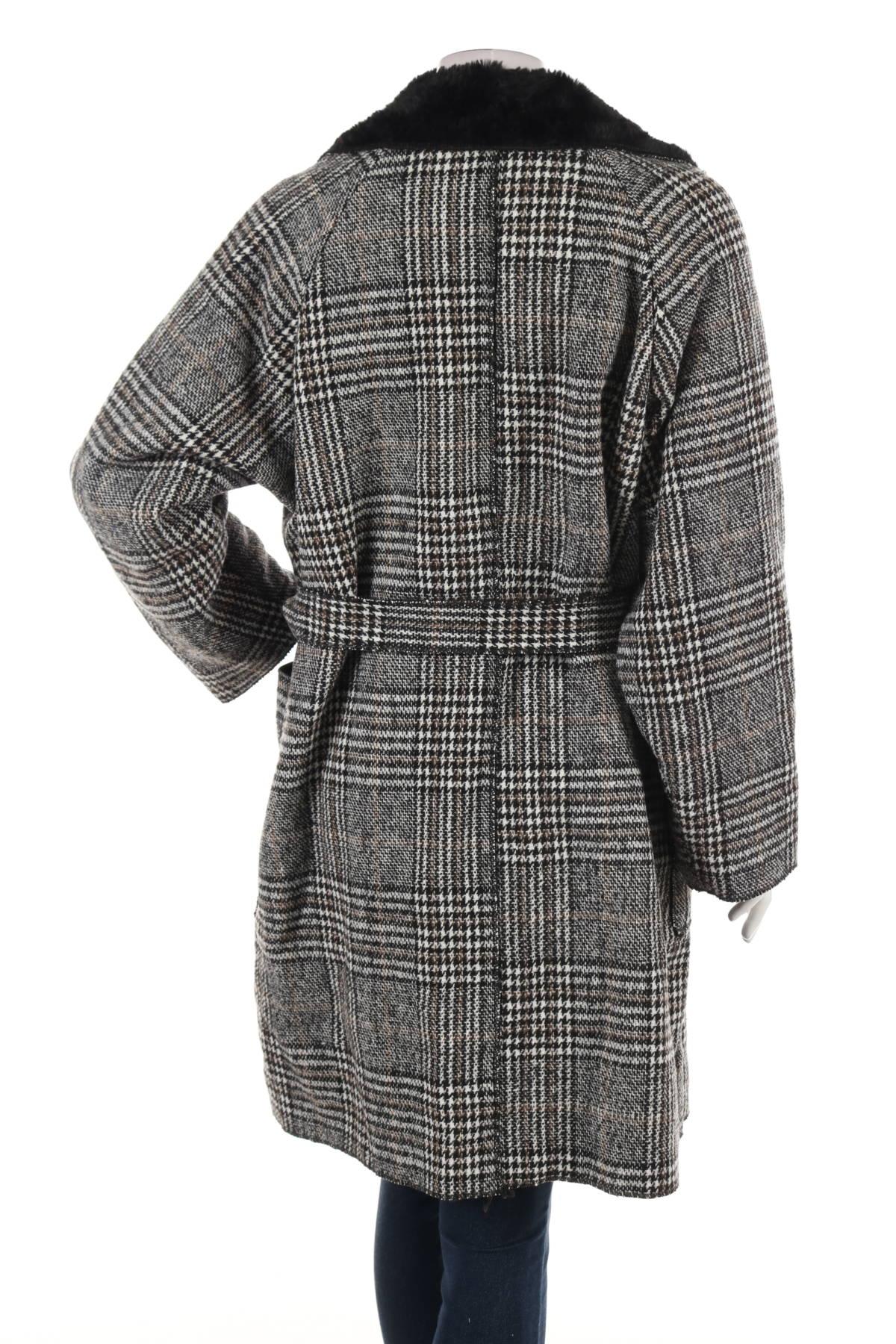 Зимно палто ZANGO2