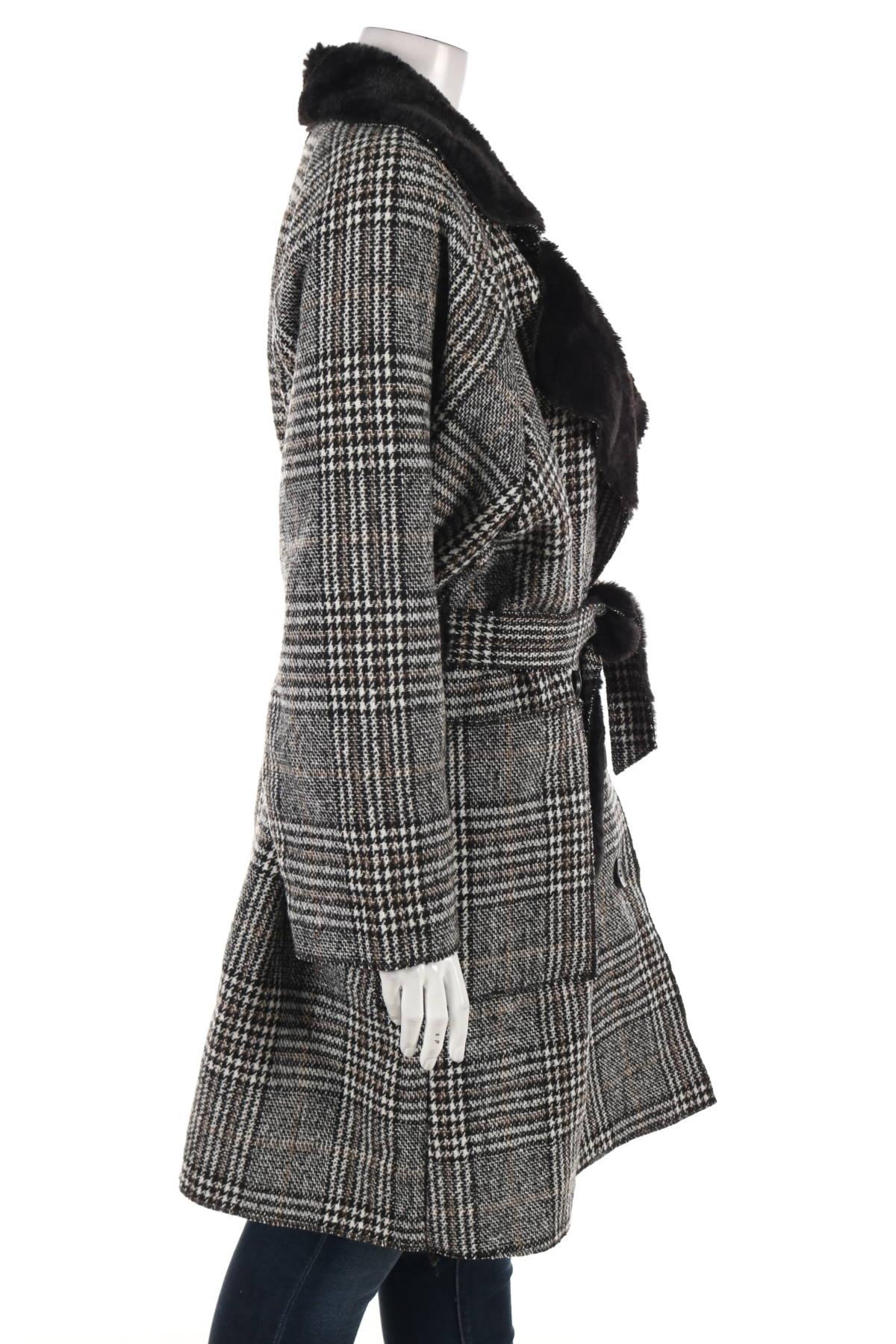 Зимно палто ZANGO3