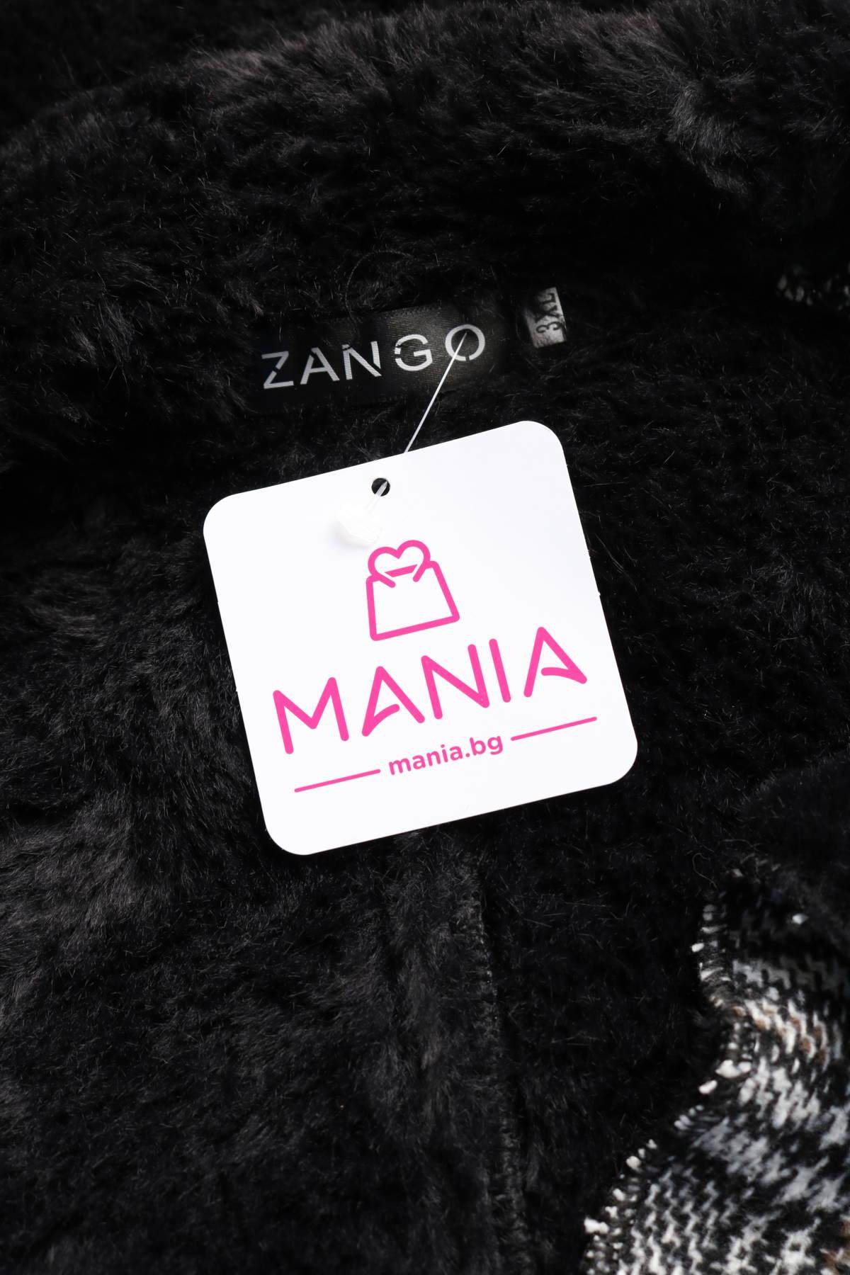 Зимно палто ZANGO4