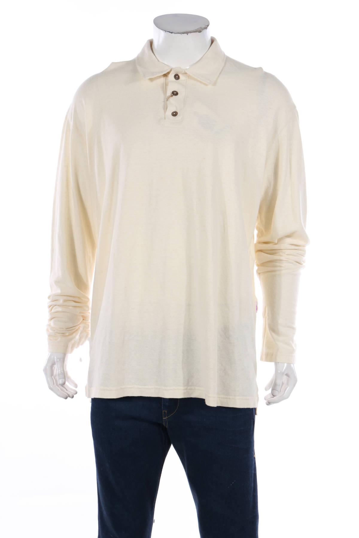 Блуза HEMP & COMPANY1