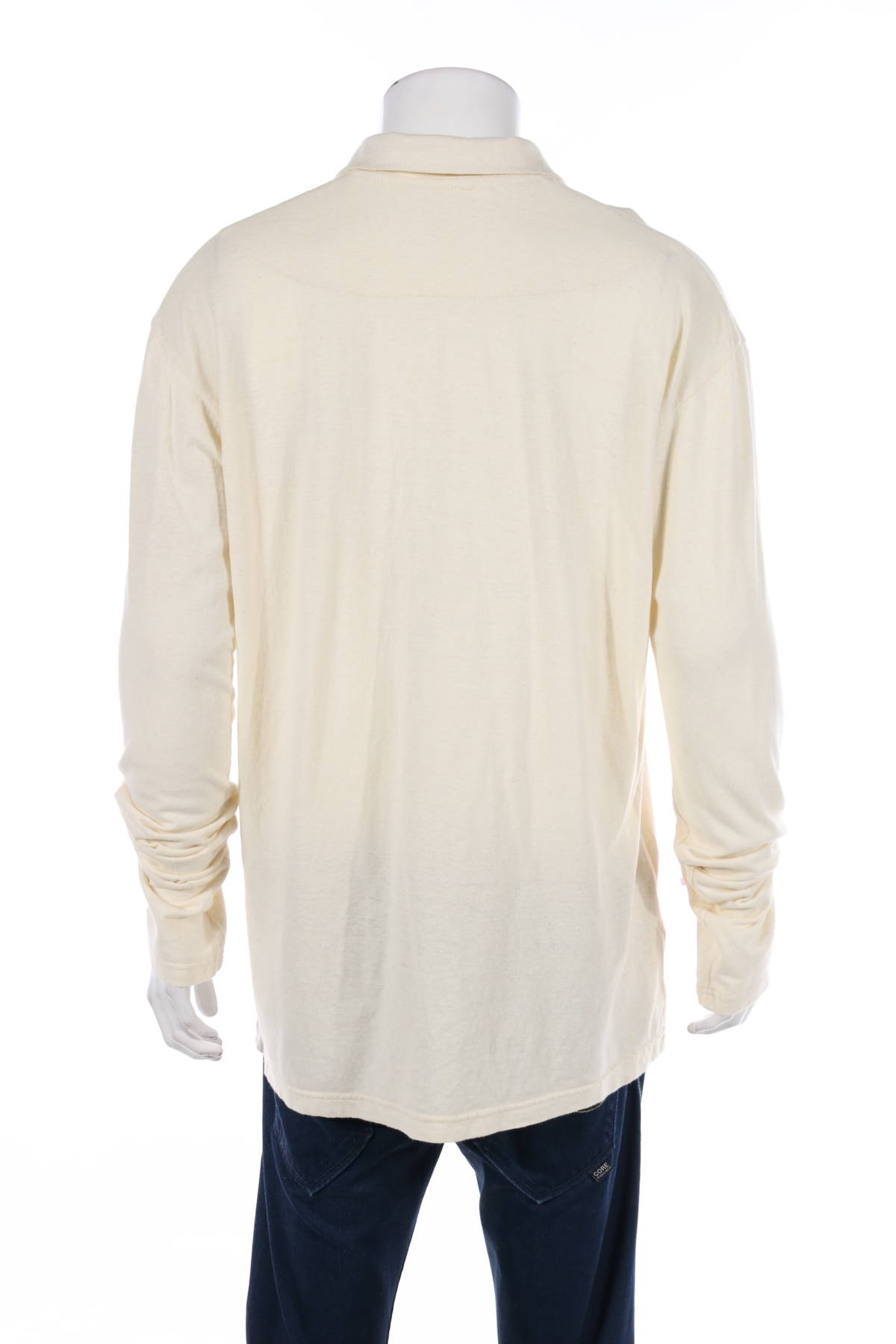Блуза HEMP & COMPANY2