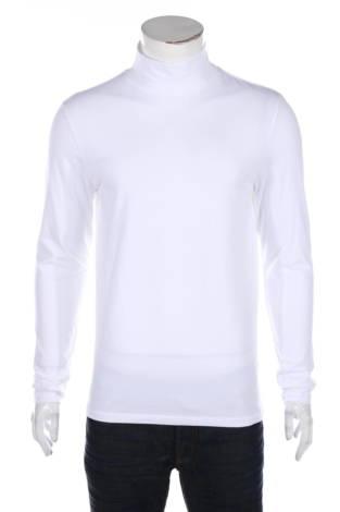 Блуза с поло яка Lindbergh