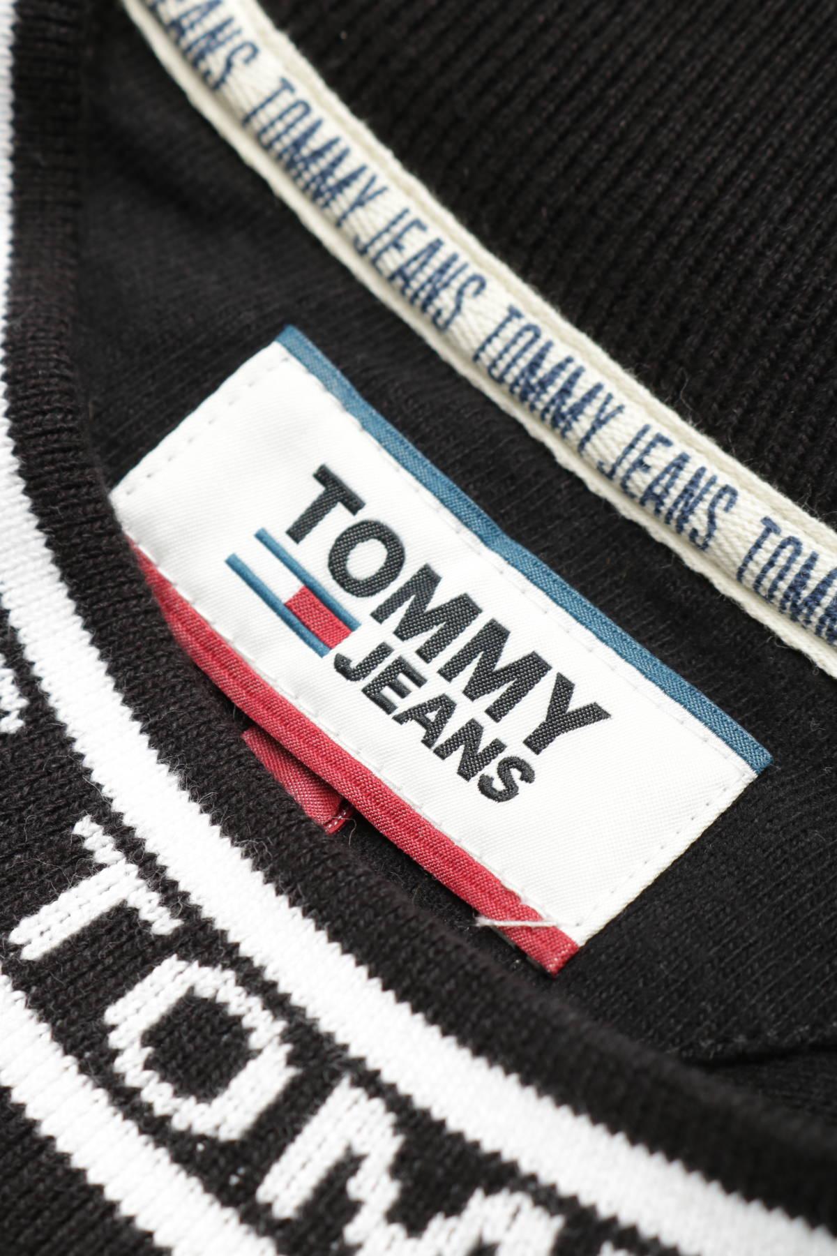 Тениска Tommy Hilfiger3