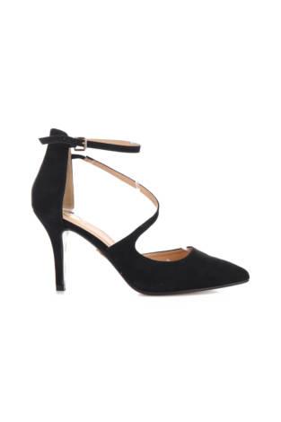 Обувки на ток BUFFALO