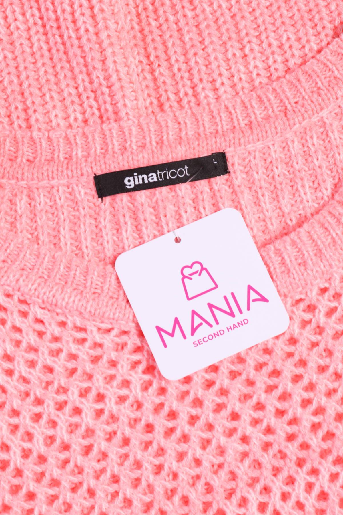 Пуловер GINA TRICOT3