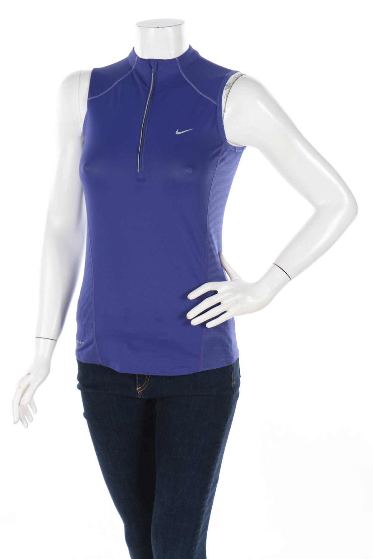 Потник Nike1