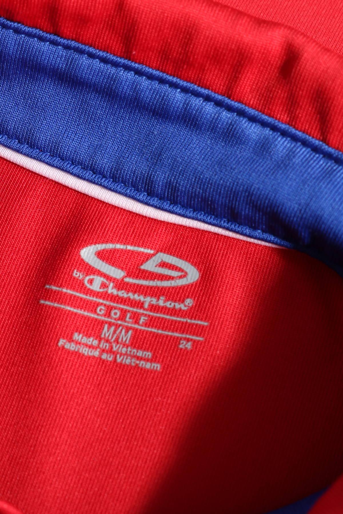 Тениска Champion3