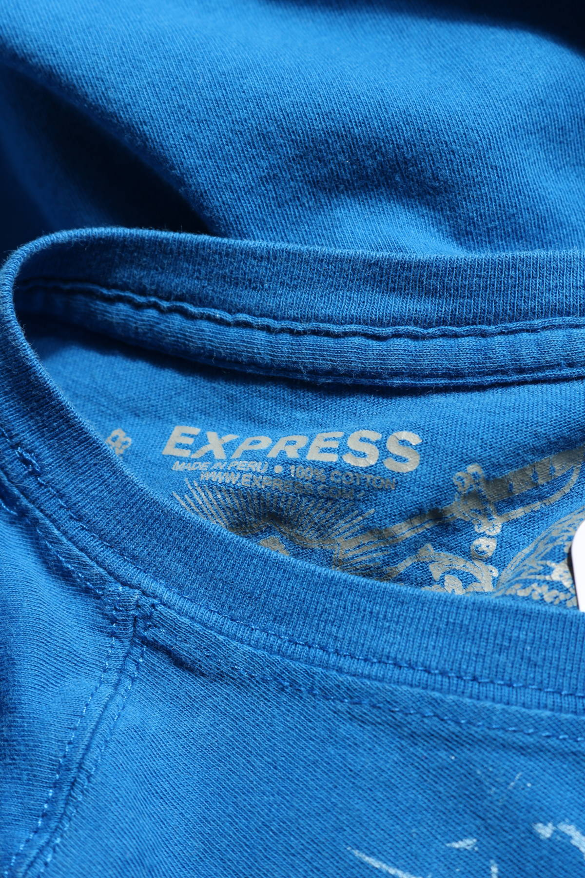 Тениска Express3