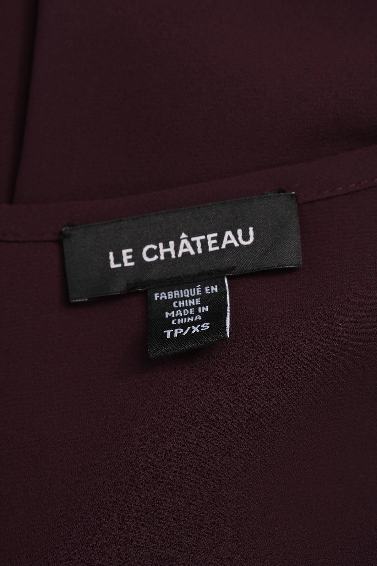 Блуза Le Chateau3
