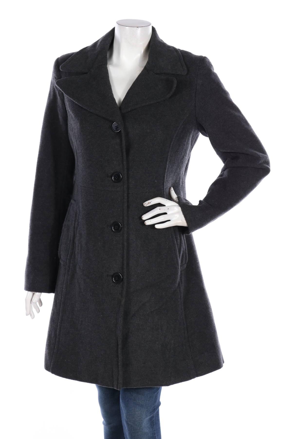 Зимно палто Dkny1