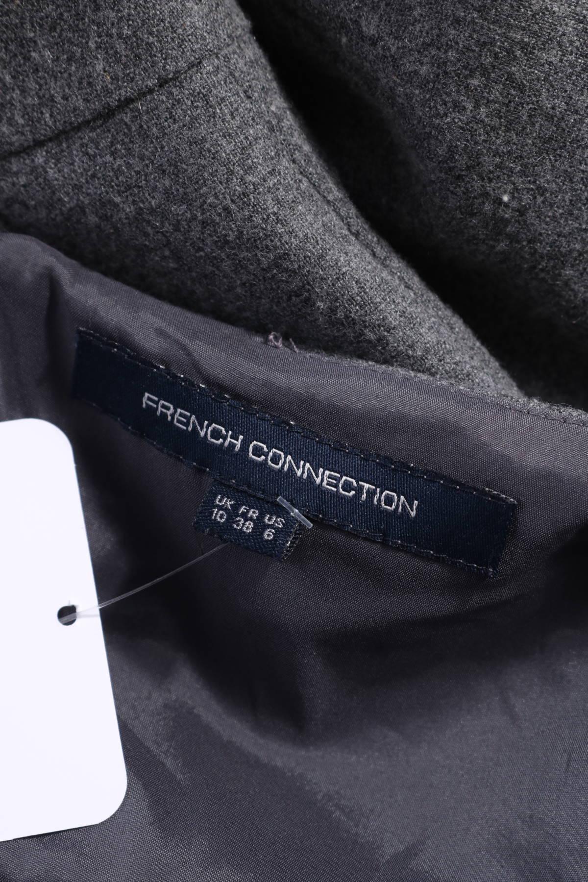 Официална рокля FRENCH CONNECTION3