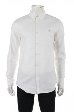 Спортно-елегантна риза FARAH