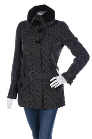 Зимно палто Wool Collection