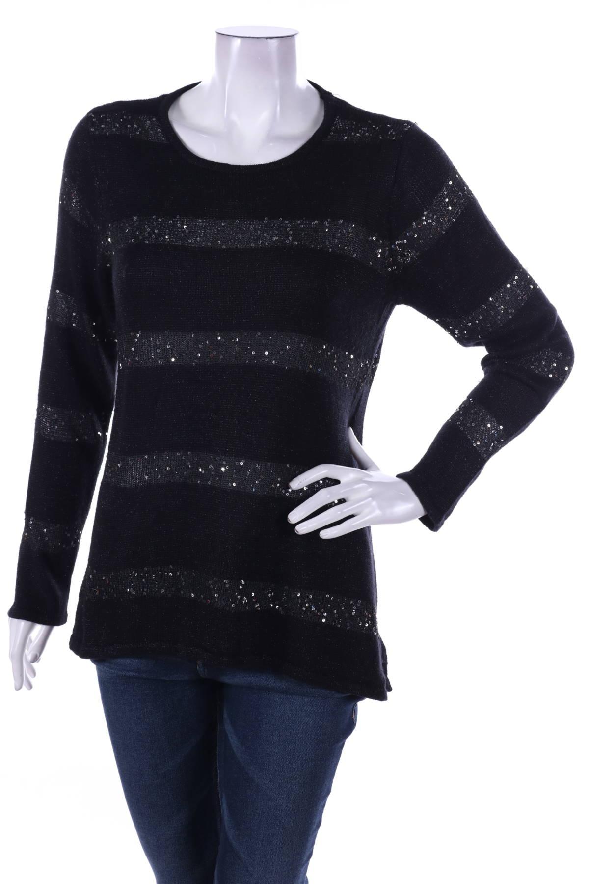 Пуловер CASAMIA1