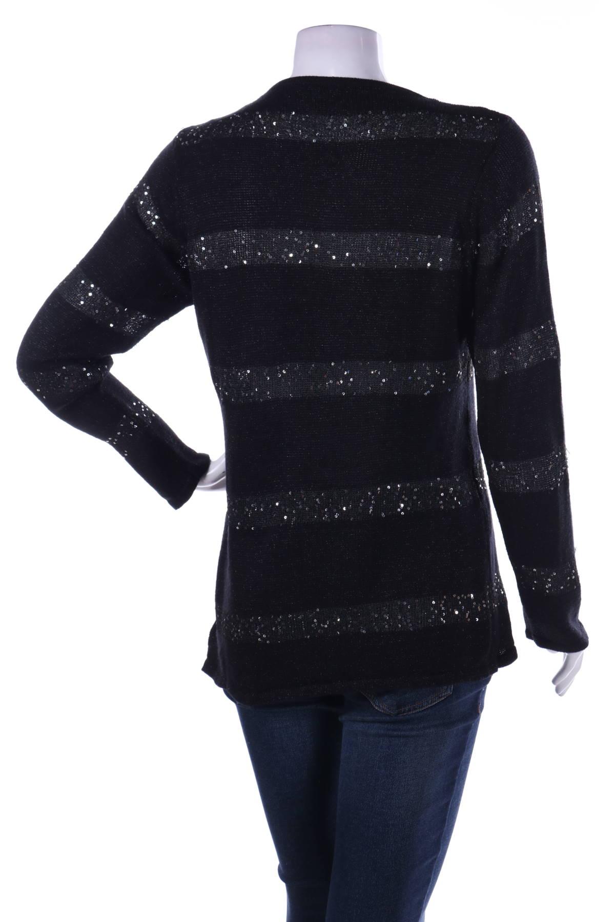 Пуловер CASAMIA2